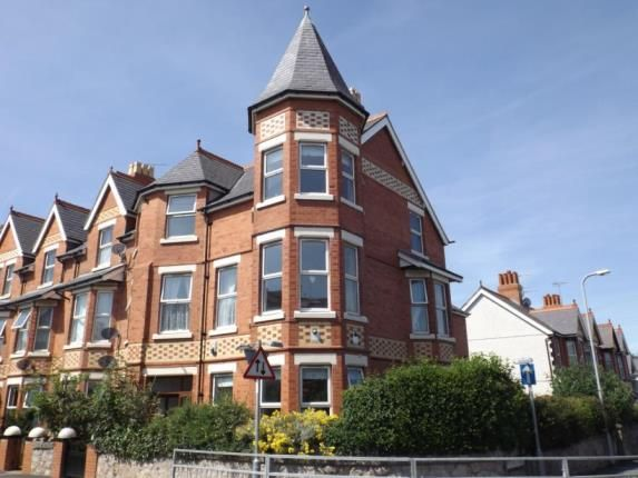 Thumbnail End terrace house for sale in Greenfield Road, Colwyn Bay, Conwy