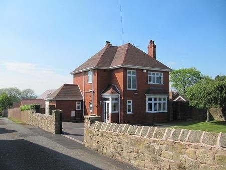 3 bed detached house to rent in Vale Street, Dudley