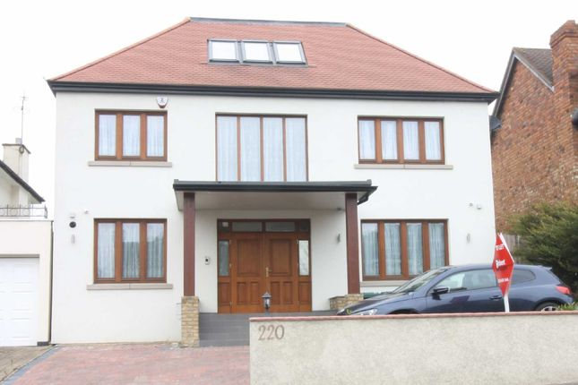 Thumbnail Detached house to rent in Hale Lane, Edgware