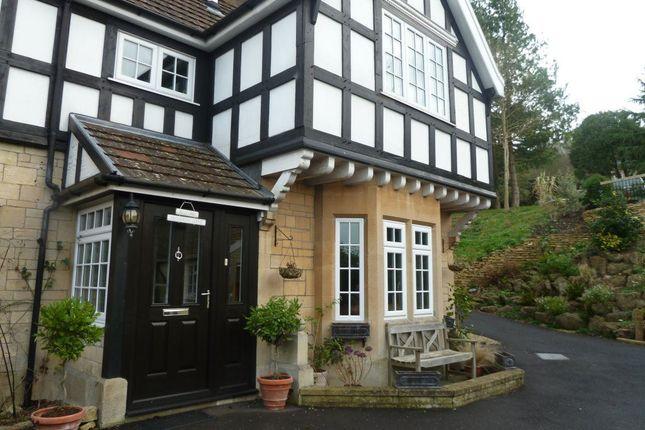 Thumbnail Property to rent in Trossachs Drive, Bathampton, Bath