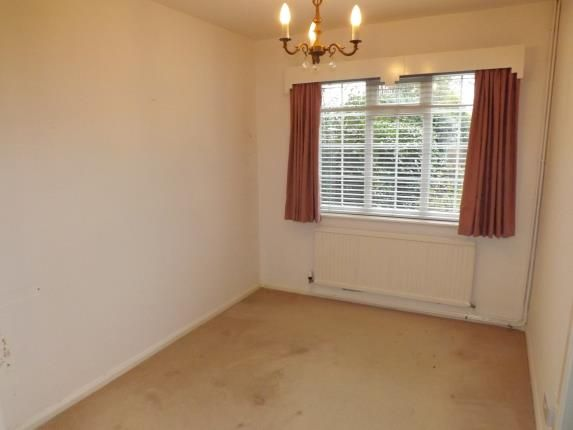 Dining Room of Stamford Road, West Bridgford, Nottingham, Nottinghamshire NG2