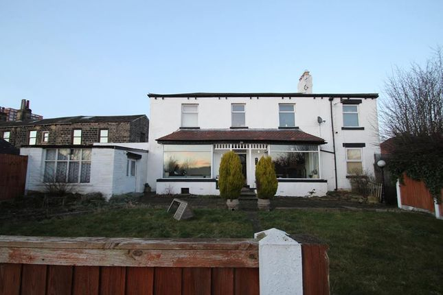 Thumbnail Detached house to rent in Henconner Lane, Leeds
