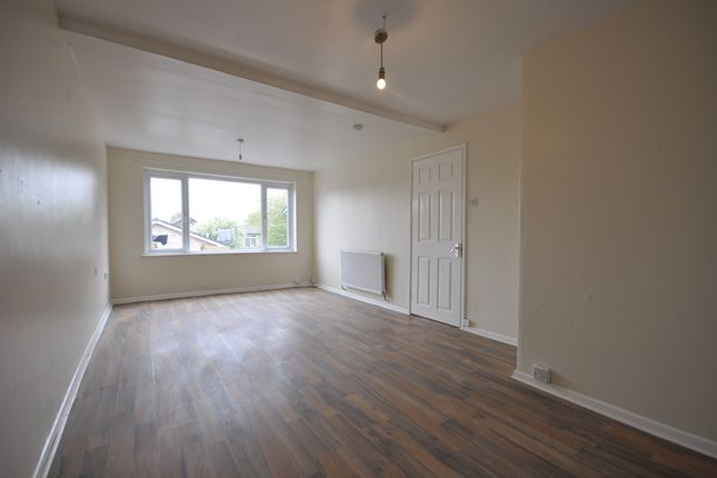 Thumbnail Flat to rent in Cavan Drive, Chaddesden, Derby