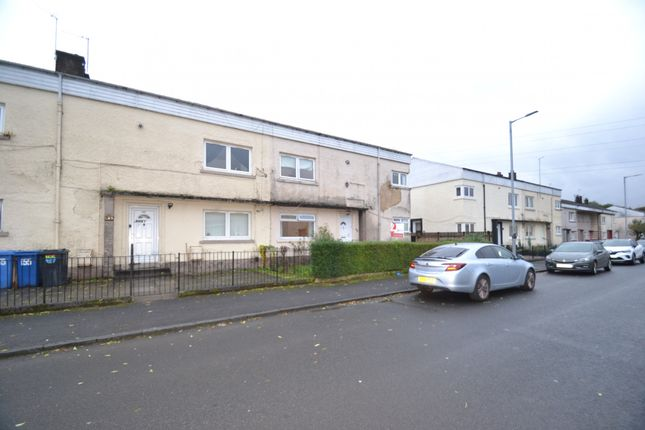 2 bed flat for sale in Durban Avenue, Clydebank, Dunbartonshire G81