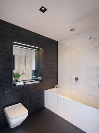 Bathroom of 199-207 Marsh Wall, Canary Wharf, London E14