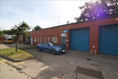 Thumbnail Light industrial to let in Central City Unit 15, Red Lane, Coventry