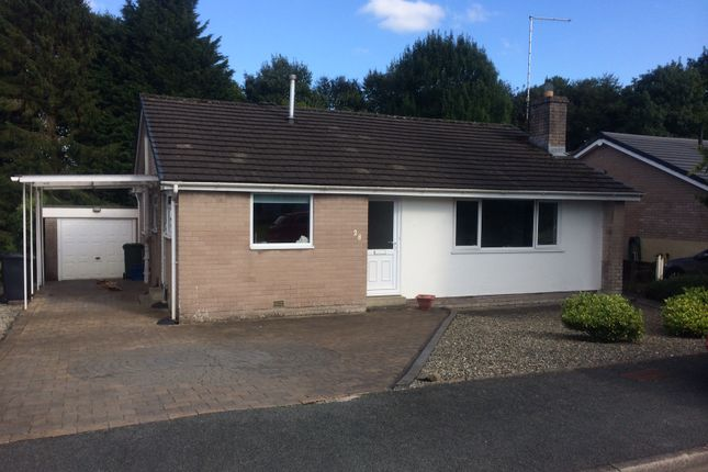 Thumbnail Detached bungalow to rent in Riverbank Road, Kendal