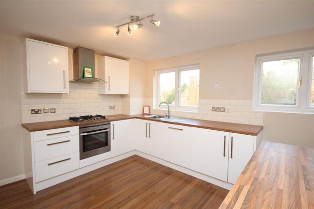 Thumbnail Maisonette to rent in Merrow Court, Levylsdene, Guildford