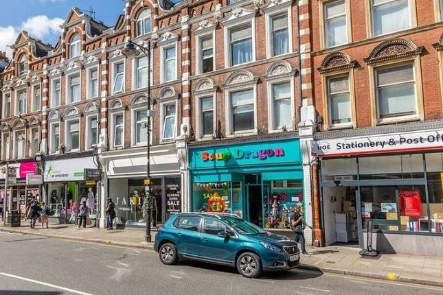 Thumbnail Retail premises for sale in Topsfield Parade, Crouch End, London