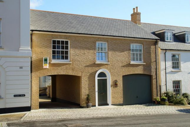 Thumbnail Property to rent in Corston Street, Poundbury, Dorchester, Dorset