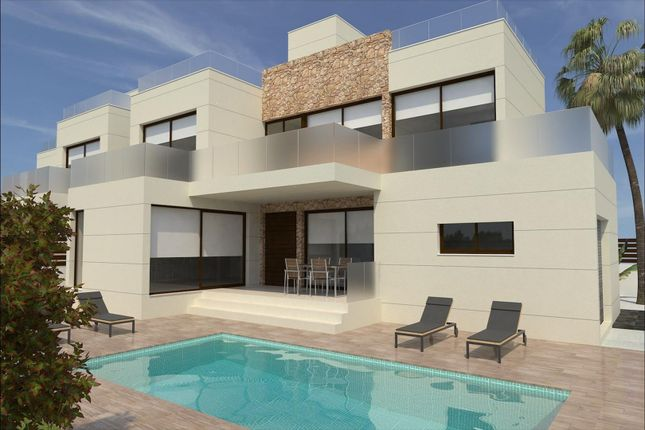 Thumbnail Detached house for sale in Torrevieja, Costa Blanca, Spain