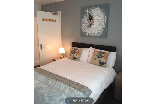 Thumbnail Room to rent in Bolton Rd, Salford