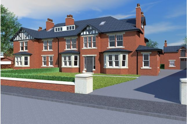 Thumbnail Semi-detached house for sale in Carlton Lane, Rothwell, Leeds