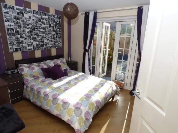 Flat for sale in Westview Close, Peacehaven, East Sussex