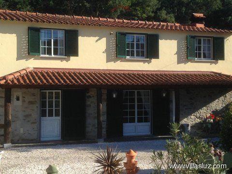 Thumbnail Villa for sale in Góis, 3330, Portugal