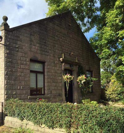 Thumbnail Detached house for sale in Bolton Road, Abbey Village, Lancashire