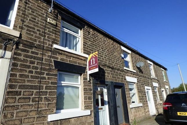 Thumbnail Terraced house to rent in 89 Long Lane, Charlesworth, Glossop