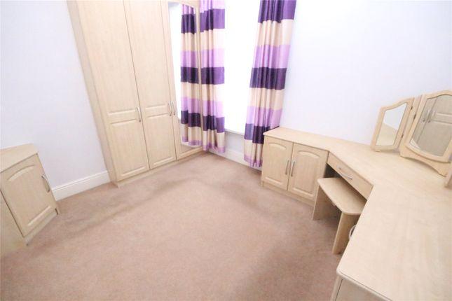 Bedroom One of 12 Peel Street, Carlisle, Cumbria CA2