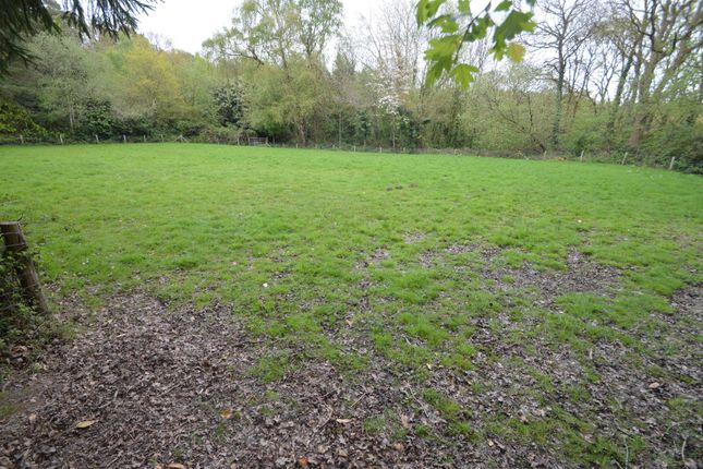 Thumbnail Land for sale in Whydown Cottages, Whydown Road, Bexhill-On-Sea