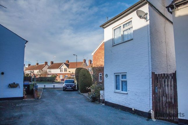 Thumbnail Detached house for sale in Moorfield Road, Alcester