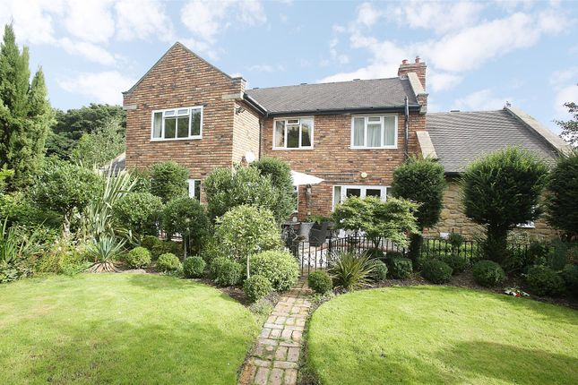 Thumbnail Detached house for sale in Seaton Delaval, Whitley Bay