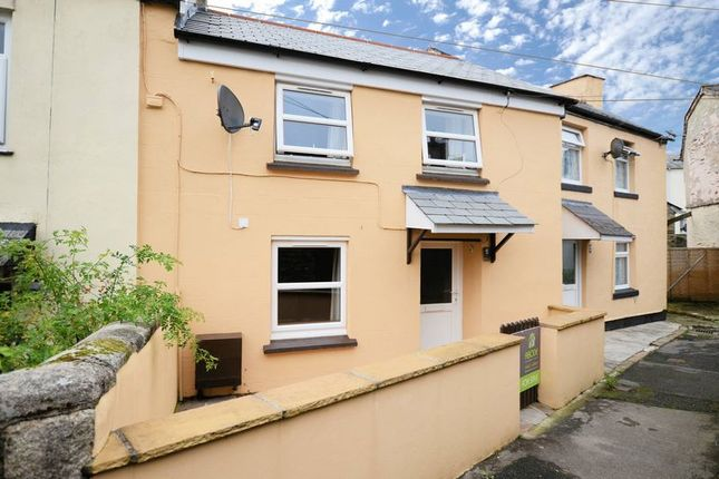 Thumbnail Cottage for sale in Moonsfield, Callington