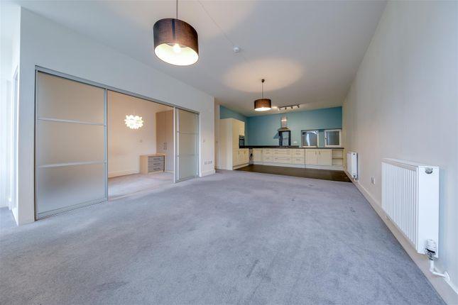 Thumbnail Flat to rent in Preserve Works, Millar Barn Lane, Waterfoot