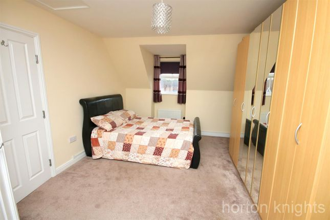 Master Bedroom of Scotsman Drive, Scawthorpe, Doncaster DN5