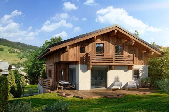 Thumbnail Villa for sale in Megeve, Rhone Alps, France