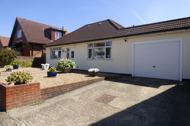 Thumbnail Bungalow to rent in Lewin Road, Bexleyheath
