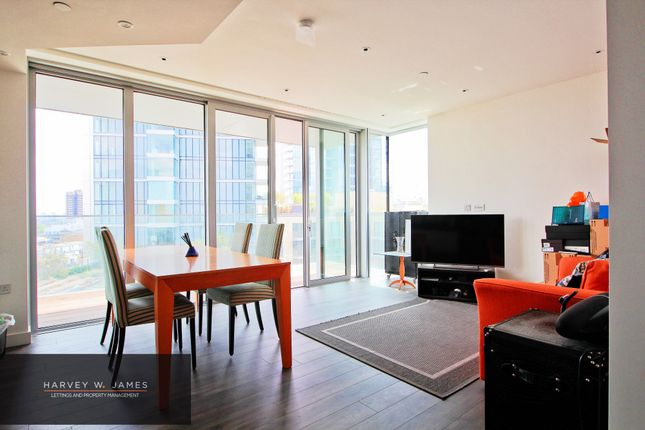 Thumbnail Flat to rent in Meranti House, Aldgate East