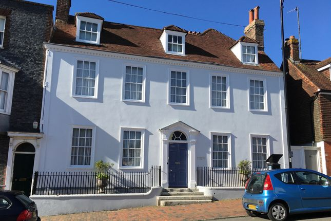 Thumbnail Semi-detached house for sale in High Street, Lewes
