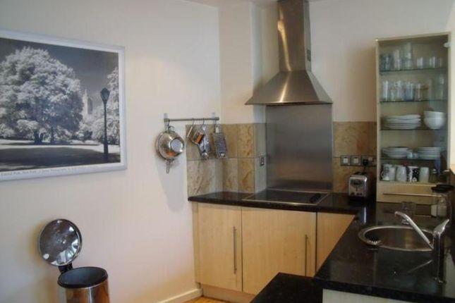 Thumbnail Flat to rent in Millwright, 47 Byron Street, Leeds
