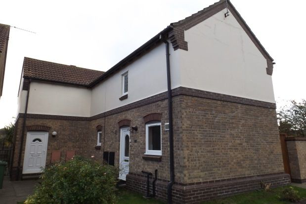 Thumbnail Property to rent in Finisterre Rise, Caister-On-Sea, Great Yarmouth