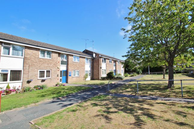 Thumbnail Flat for sale in Baytree Gardens, Plymouth