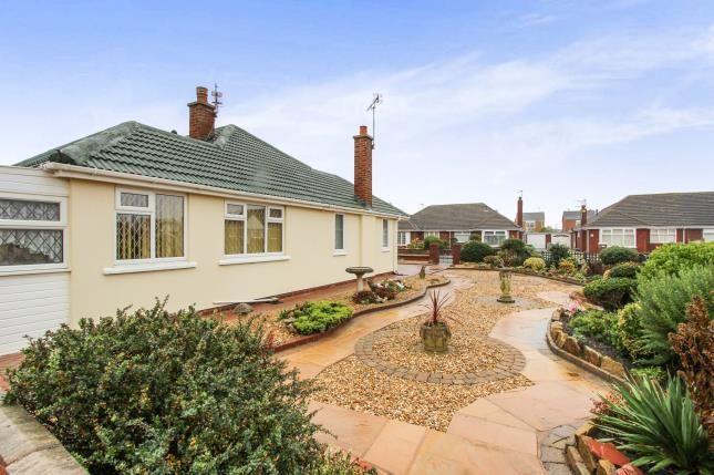 2 bed bungalow for sale in Kilgrimol Gardens, Lytham St. Annes, Lancashire