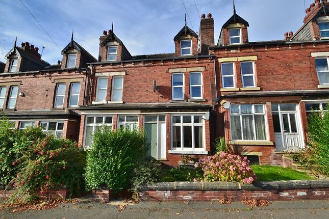 Thumbnail Terraced house to rent in Methley Place, Chapel Allerton, Leeds