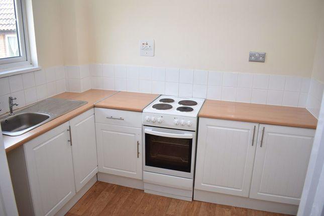 Studio to rent in Kilham, Orton Goldhay, Peterborough. PE2