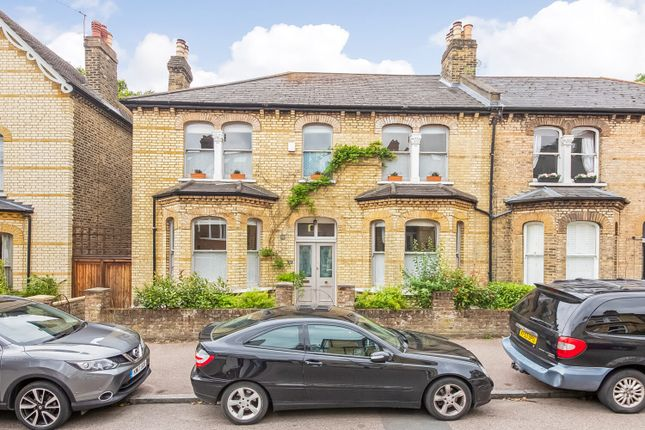 Thumbnail Semi-detached house for sale in Waldegrave Road, Upper Norwood, London