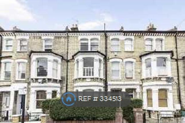 Thumbnail Semi-detached house to rent in Almeric Rd, London