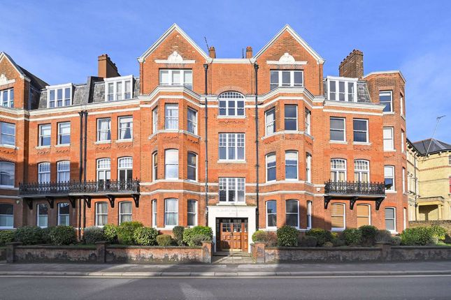 St James Mansions, London NW6