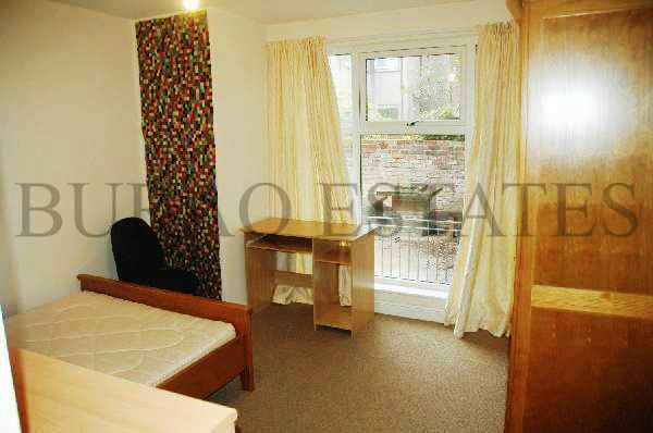 Thumbnail Flat to rent in Argyle, Victoria Park, Bills Included, Manchester