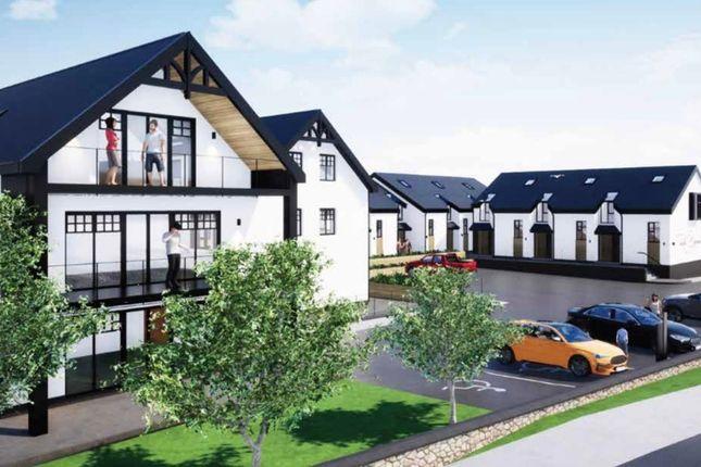 Thumbnail Flat for sale in Apts 1 - Glynllifon, Marianglas