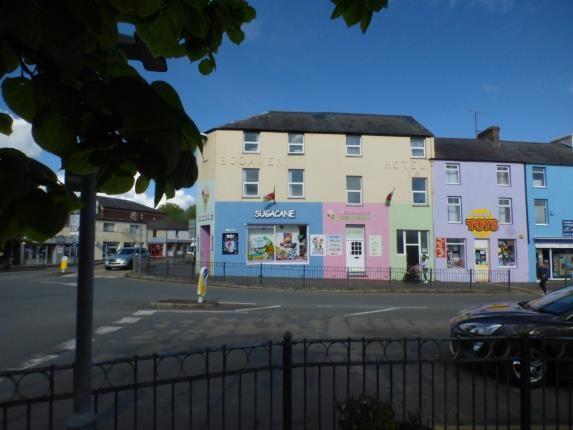 Thumbnail Flat for sale in Bodawen, Y Maes, Pwllheli, Gwynedd