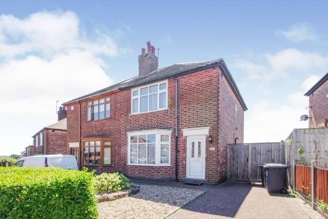 3 bed semi-detached house for sale in Prospect Road, Carlton, Nottingham, Nottinghamshire NG4