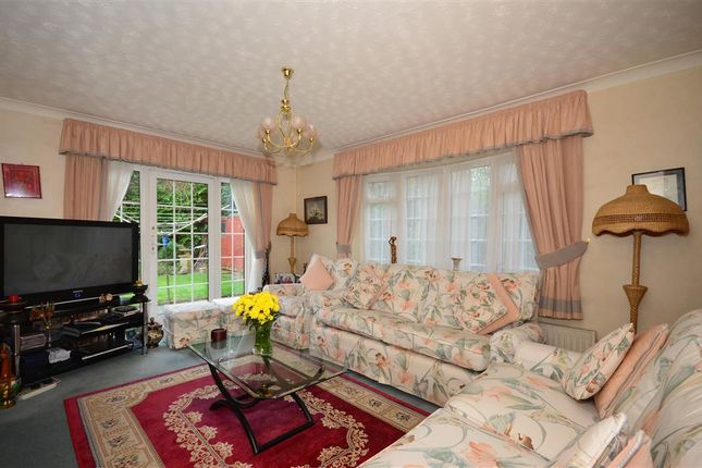 Thumbnail End terrace house for sale in Bawtree Close, Sutton, Surrey