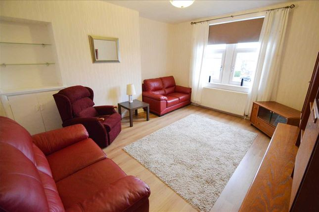 Lounge of Wallace Place, Blantyre, Glasgow G72