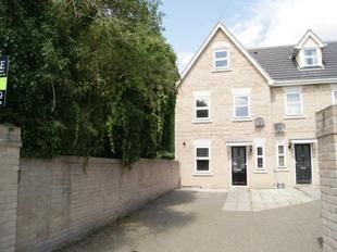 3 bedroom town house for sale in The Courtyard, Cumberland Street, Ipswich