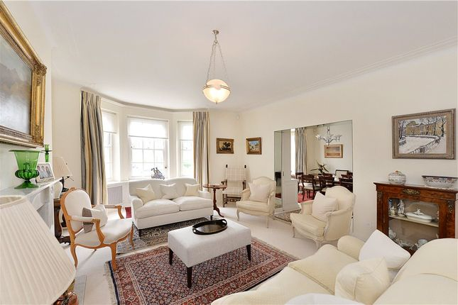 Thumbnail Flat for sale in St Stephens Close, Avenue Road, London