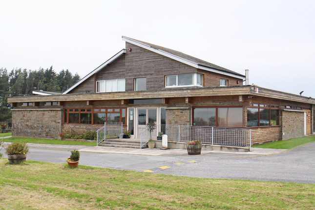 Thumbnail Pub/bar for sale in Ceredigion - Main Road Coastal Pub SA43, Tanygroes, Ceredigion